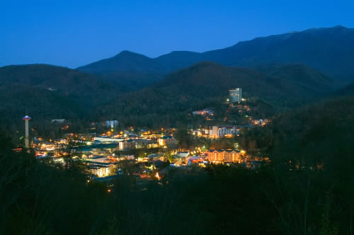 Pigeon-forge-gatlinburg