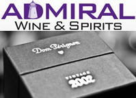 Admiral Wine and Spirits